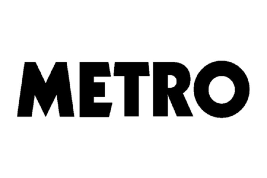 """""""You will always be missing something""""- Metro Press Contribution"""
