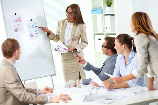 Accounting Training Seminars